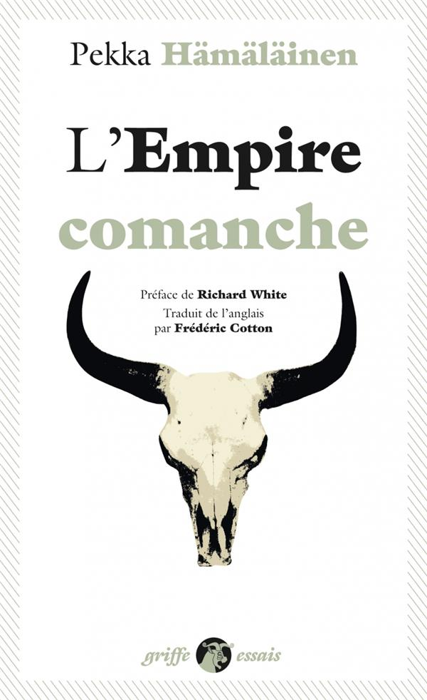 L' EMPIRE COMANCHE
